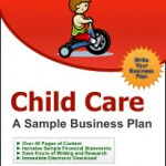 Child Care Center Business Plan