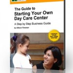 How to Start a Child Care Center